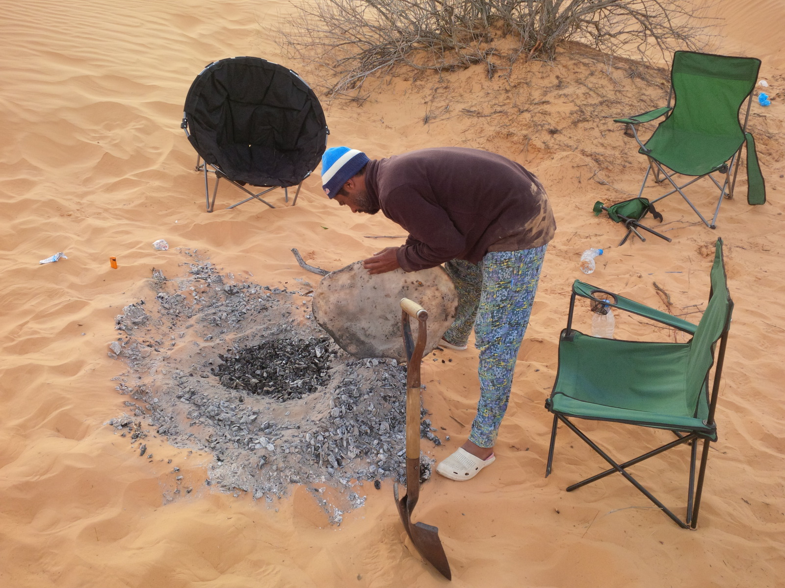 File Php Nid Oid Tunisko Listopad Nejvetsi Tuniske Duny Termalni Jezera
